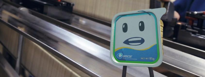 Instructiefilm laten maken met 3D animatie - Amcor